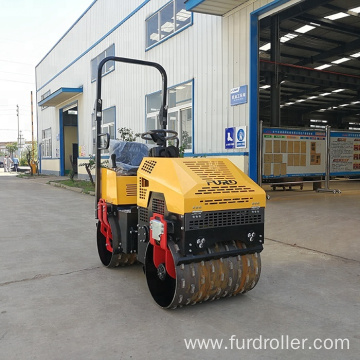 Used For Aspahlt Concrete Sheep Foot Road Roller (FYL-880)