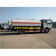 10 CBM 4x2 Foton Water Sprinkler Trucks