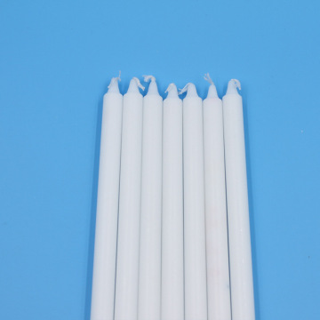 White stick candle export to Africa
