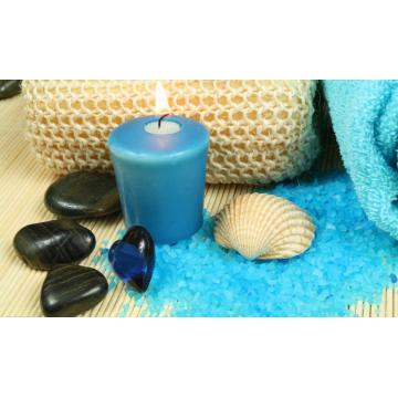 Best Selling Blue Votive Candle in Bulk