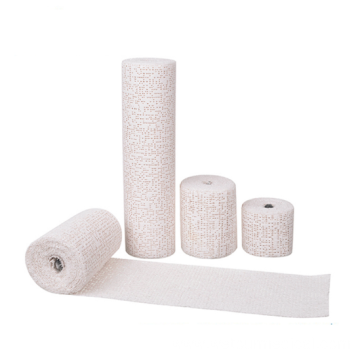 Medical Gauze Gypsum Powder POP Plaster Bandage