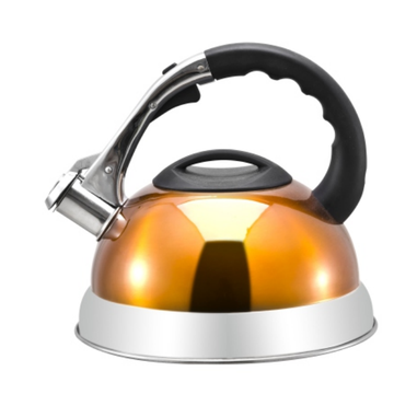 3.5L chantal whistling tea kettle