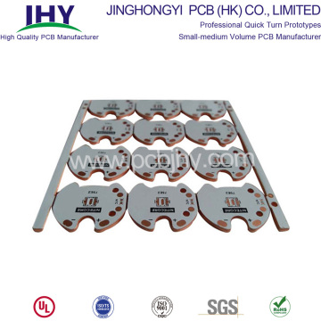 2 Layer Metal Core PCB