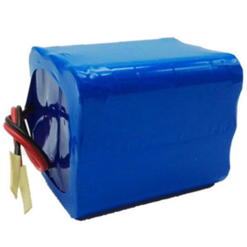 18650 3S3P 11.1V 10500mAh Lithium Ion Battery Pack