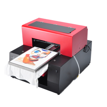 A3 Prinbed Multifunction T-Shirt Printer