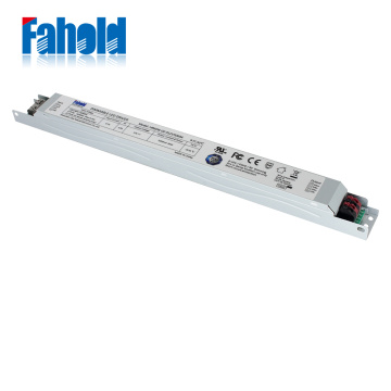 60W Constant Voltage 12V Linear Light Driver