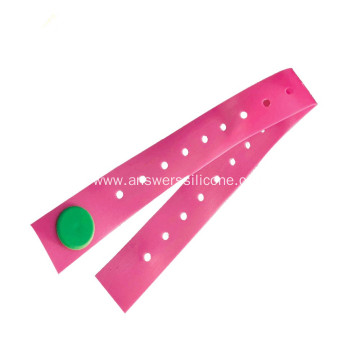 Customized Disposable Medical Silicone First Aid Tourniquet