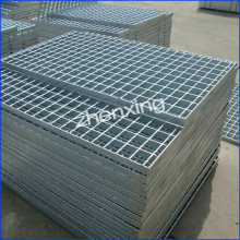 Pressed Welded Steel Grating
