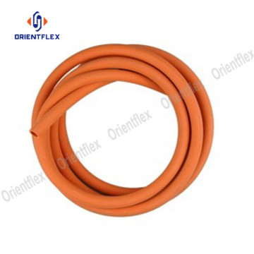 Flex LPG synthetic rubber long propane hose