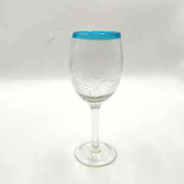fashion bubble glass for martini wine cup