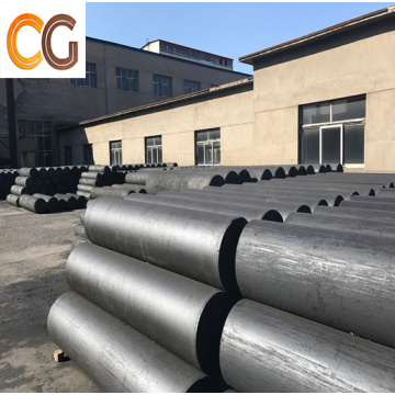 RP 200 graphite electrode for steel produce