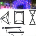 Color Changing Addressable Led Geometric Bar DC24V