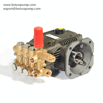 reciprocating plunger pump with regulator KBM-F3