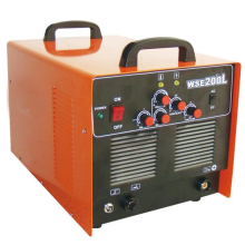 WSME-200L series Inverter AC\DC Pulse TIG Welding Machine