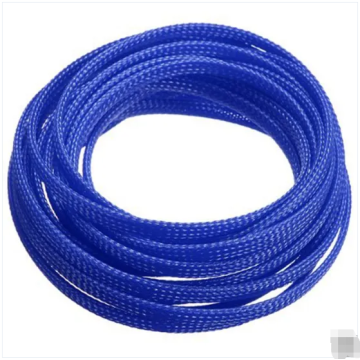 Flexo PET Mesh Cable Sleeve