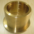 OEM Custom Brass and Bronze Casting with Machining