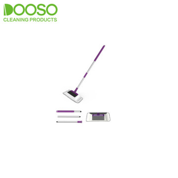 Mop Broom And Detachable Flat Mop Set DS-1290A