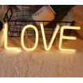 Cheap Neon Signs Letters Word Lights