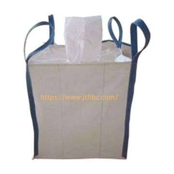 Anti-static jumbo bags with better quality