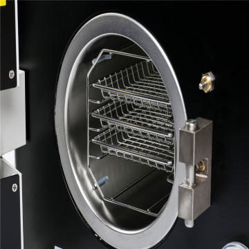 beauty salon use autoclave