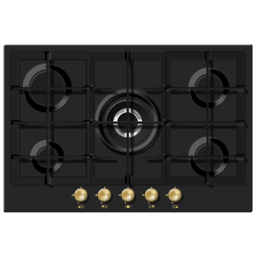 Cooking Fires Plate Gas Cooker