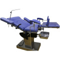 Woman Gynaecology Examination Birth Table