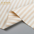 new products 55% linen 45% cotton fabric roll