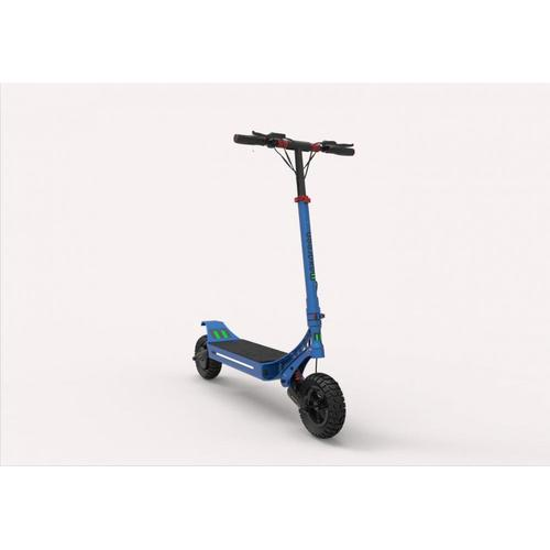 Removable Lithium Battery Power Speed Electric Scooter
