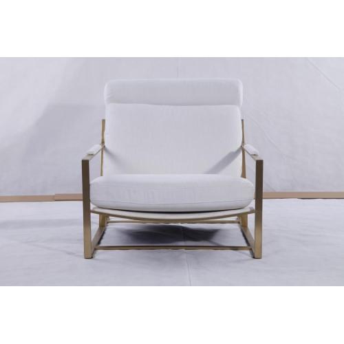 Rhmodern Milo Baughman Lounge Chair Replica