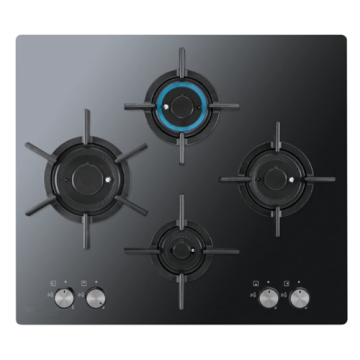 Electrolux Ceramic Glass Hob 60cm