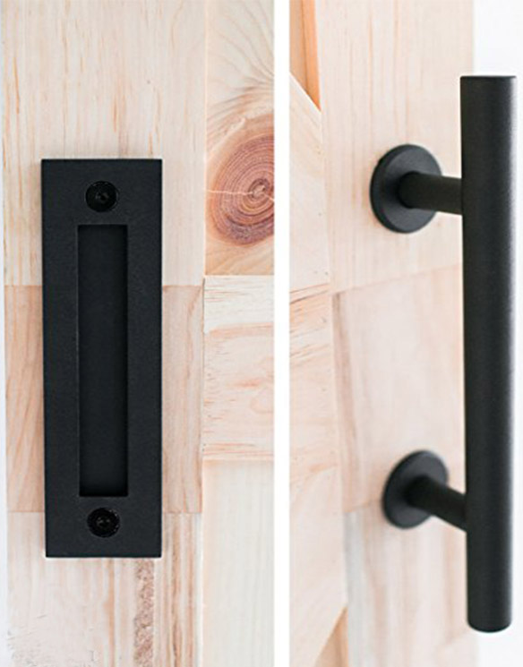 Barn Door Handle