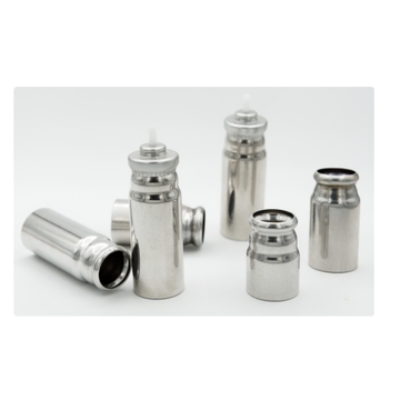 Metered dose Inhaler Canisters