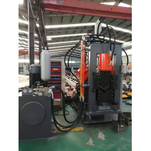 Top Quality Angle Steel Punch Machine with Shearing