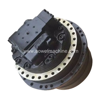 PC200 PC200-7 final drive 20y-27-00440 excavator travel motor