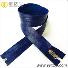 fancy open end custom TPU waterproof zipper
