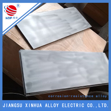 Supply High Temperature Strength Alloy