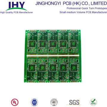 12 Layers Multilayer PCB Printed Circuit Board HDI Circuits