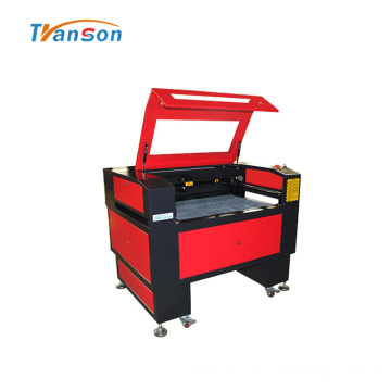 6090 Left Right Feeding Laser Engraver Cutter