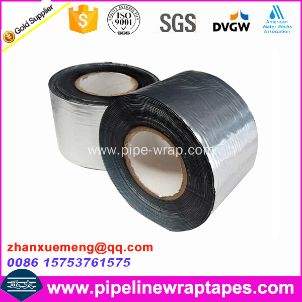 waterproof aluminum foil tape for construction