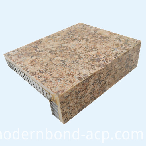 Aluminum Sandwich Panel