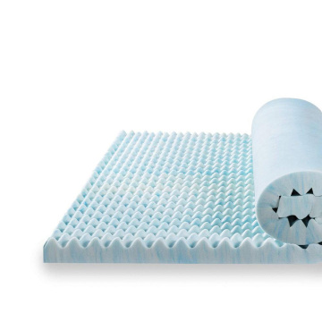Comfity Egg Crate Twin Mattress