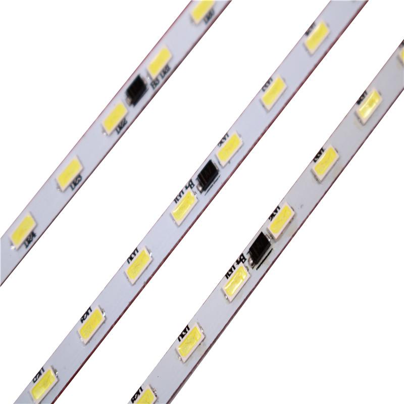 FOR LCD 40V3A M00078 N31A51P0A N31A51POA V400HJ6-LE8 New LED backlight V400HJ6 ME2 TREM1 1 piece 49cm(490mm) 52LED