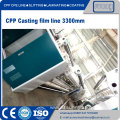CPP film production line
