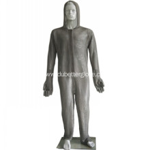 Stainless Steel Mesh Shark Suit