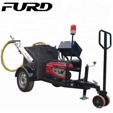 Asphalt Concrete Road Repair Crack Filling Sealing Machine FGF-100