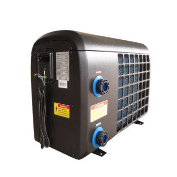 side discharge pool heat pump refrigerant services inc