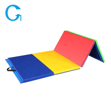 Sports Fitness Folding Gym Soft Mat Gymnastics