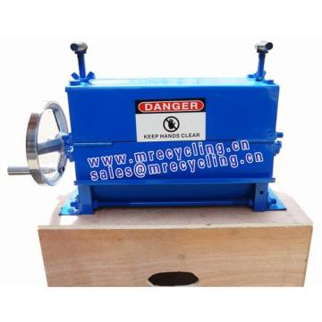 Easy Copper Wire Stripper Machine