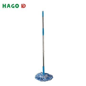 Magic Twist Mop Refill Head and Handle Factory