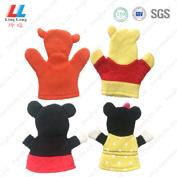 Disney Gloves